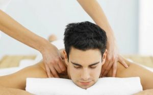 Massage helps muscle growth and recovery