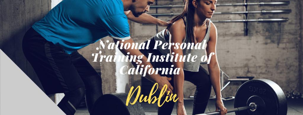 National Personal Training Institute Dublin