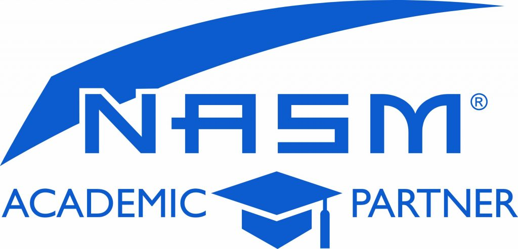 NASM partnership with NPTI