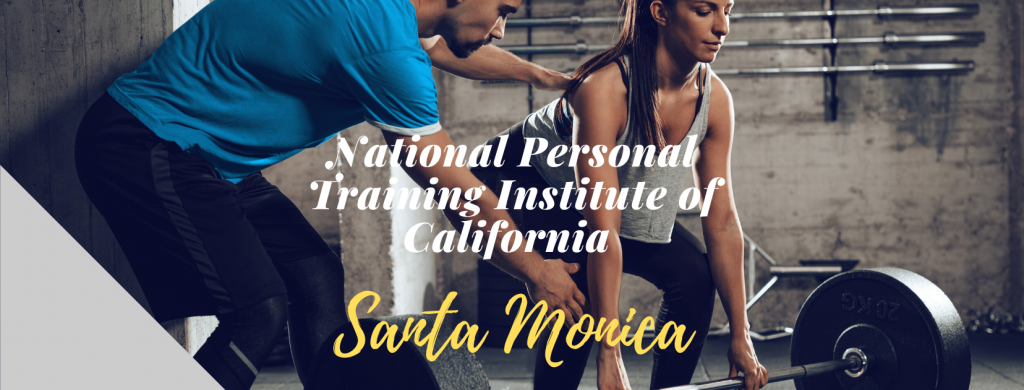 National Personal Training Institute Santa Monica