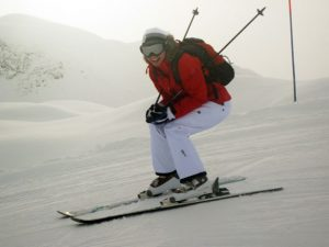 skiing-in-winter