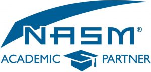 NASM academic_logo_blue