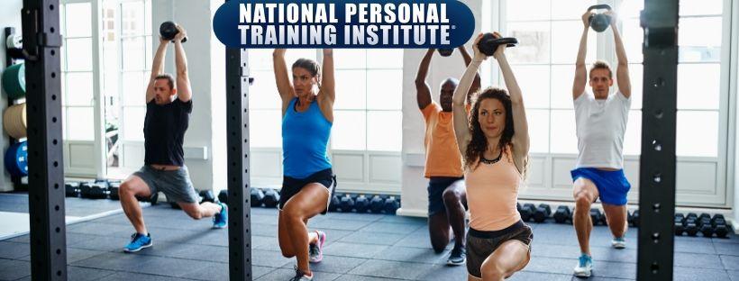 National Personal Training Institute
