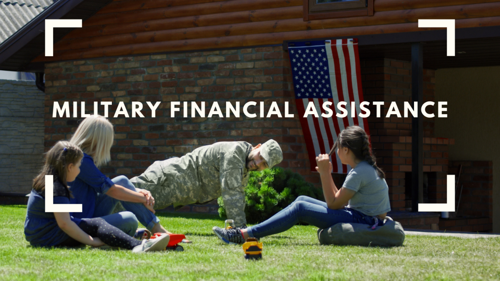 NPTI Military Financial Assistance